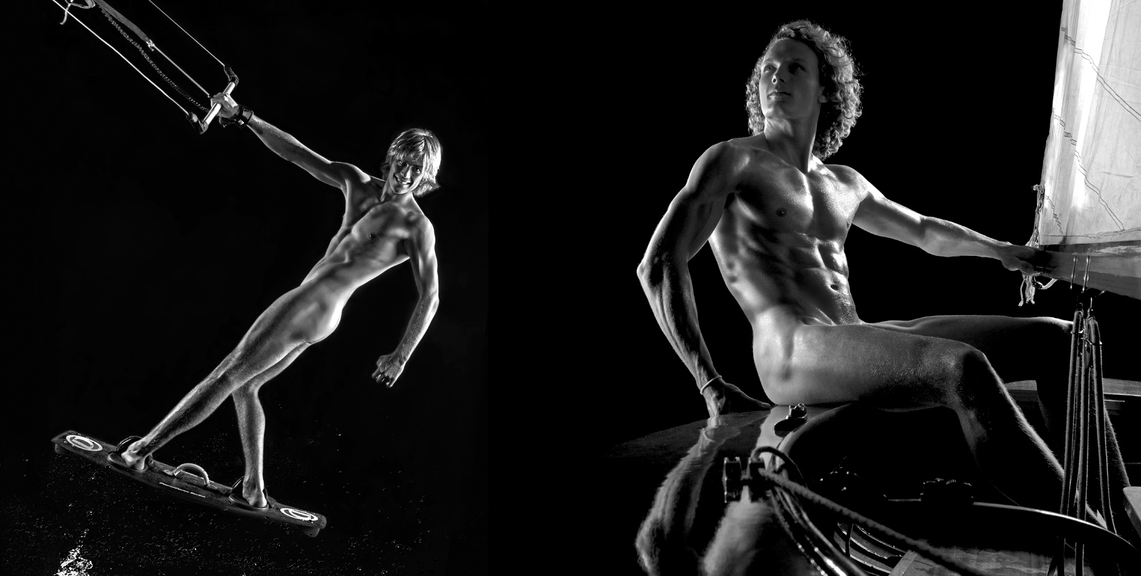Nackt leben projekt blowjob photo